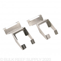 Silver LED Tank Mounting Legs