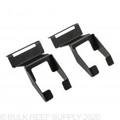 Black LED Tank Mounting Legs