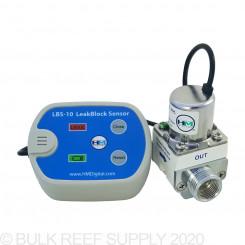 LBS-10 Leak Block Sensor & Solenoid Valve