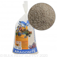 Aragonite Fiji Pink Dry Sand 40lbs