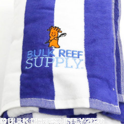 Cabana Striped Beach Towel - BRS