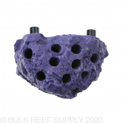 Purple Nano S Magnetic Frag Rack