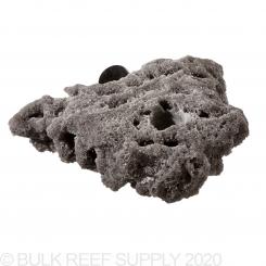 Dark Brown Nano Shelf Single Magnetic Frag Rack