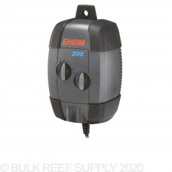 Quiet Air Pump 200