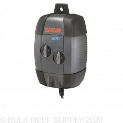 Quiet Air Pump 200