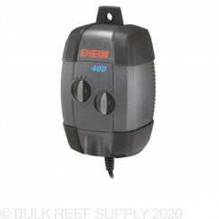 Quiet Air Pump 400