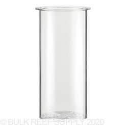 "4"" Acrylic Filter Media Cup"