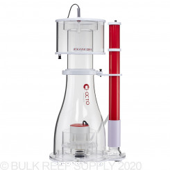 "Elite 220SSS 9"" Super Space Saver Cone Protein Skimmer"