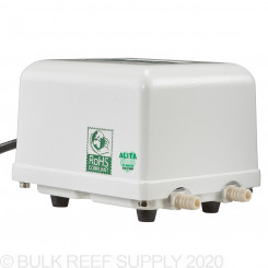 AL-15SA In-Line Vacuum Air Pump