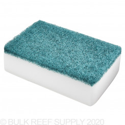 6-Pack Sparkly Sponge PLUS 2-in-1 Cleaning Pads - Hydra Aquatics