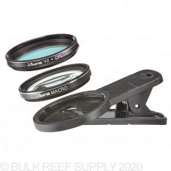 Coral View Lens V2
