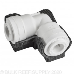 "1/4"" Mur-Lok Elbow Mounting Clip - 2 Pack"
