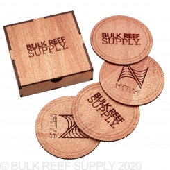 Wood Coasters (4-Pack)