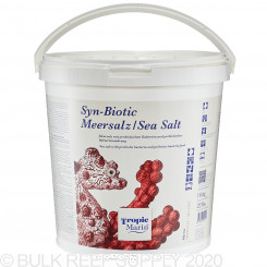 Syn-Biotic Sea Salt - 80 Gallon