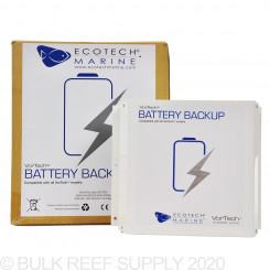 VorTech Battery Back-up