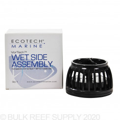 VorTech MP10QD Wet Side Assembly