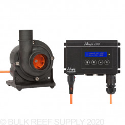 A200 DC Controllable Pump (4,400 GPH)