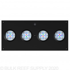 Hydra 64 HD LED Reef Light - Black Body