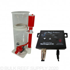 Mini Bubble King 180 Protein Skimmer