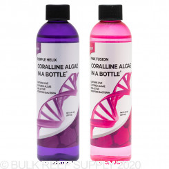 Pink & Purple Live Coralline Algae Kit