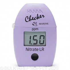 Nitrate Low Range Colorimeter HI781 - Marine Water