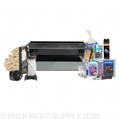 30 Gallon Nuvo Fusion PRO AIO Saltwater Aquarium Starter Kit