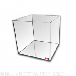 7.5 Gallon Cube Tank - Standard Glass