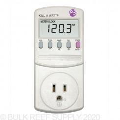 Kill A Watt P4400 Power Meter