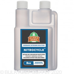 NitroCycle Rapid Aquarium Cycling Additive