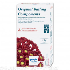 Original Balling Component - Part A