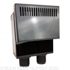 LoPro External Overflow Box (800 GPH)