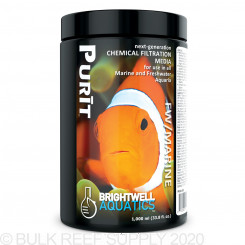 Purit - Chemical Filtration Media