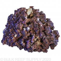 55 Pounds Real Reef Rock - XL