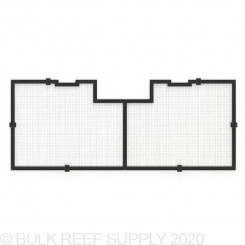 Customizable DIY Aquarium Net Cover Kit - Red Sea