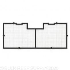 Customizable DIY Aquarium Net Cover Kit - Red Sea