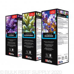 250mL Reef Foundation Package (Ca/Alk/Mag)