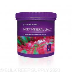 Reef Mineral Salt Mix
