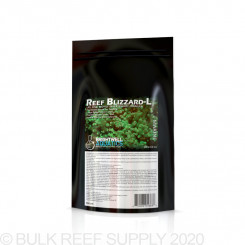 ReefBlizzard - Powdered Planktonic Food Blend