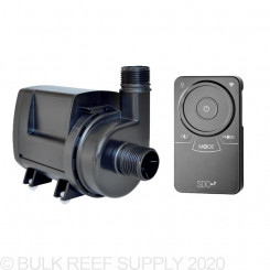 Syncra SDC 7.0 WiFi Controllable Pump (800-1900 GPH)
