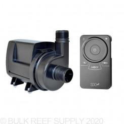Syncra SDC 9.0 WiFi Controllable Pump (1000-2500 GPH)