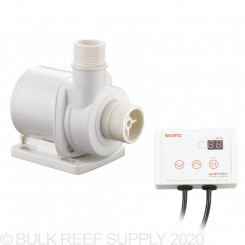 QuietPRO 1.2 DC Controllable Water Pump (317 GPH)
