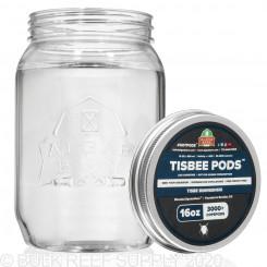 Tisbee Pods