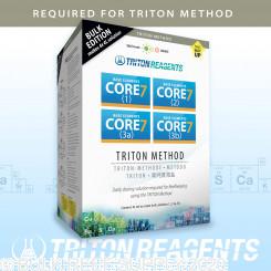 Core7 Base Elements 4x4L Bulk Kit - Triton Method