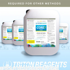 Core7 Reef Supplements 5L Set - Triton (Other Methods)