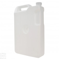 Space Saver Jug - Thin 4 Liter (1.05 Gallon)