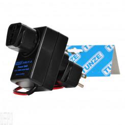 Osmolator Switched Socket Outlet