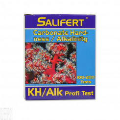 kH/Alkalinity Aquarium Test Kit