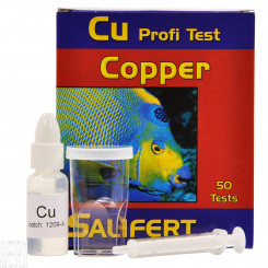 Copper Aquarium Test Kit