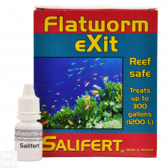 Flatworm Exit Aquarium Test Kit