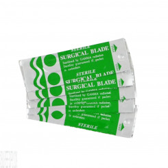 Replacement #10 Scalpel Blades - 10 Pack